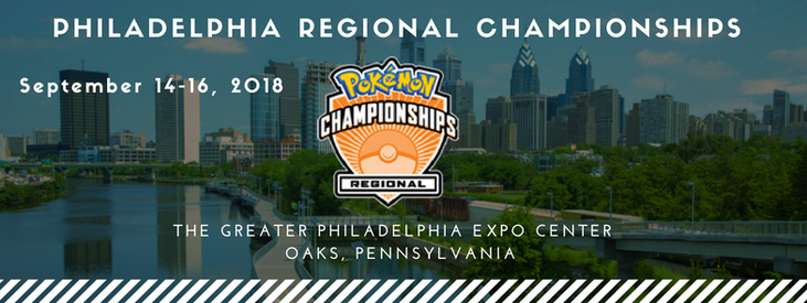 tweet-PokeBeach writer finals at Oaks, PA Regionals! :O Congrats to Caleb Gedemer for placing 1st and Rukan Shao for placing 2nd in a field full of talented opponents! Three more congrats to writers Zachary Lesage, Grant Manley and Andrew Mahone for all making day 2 in the same event. https://t.co/7PBbRJ6Px4