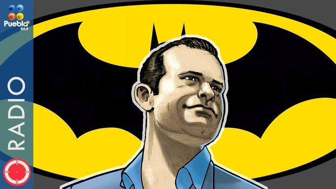 Ya está en YouTube el programa de radio del viernes, recordando a #BillFinger con motivo del #BatmanDay. 🦇 ▶ Photo