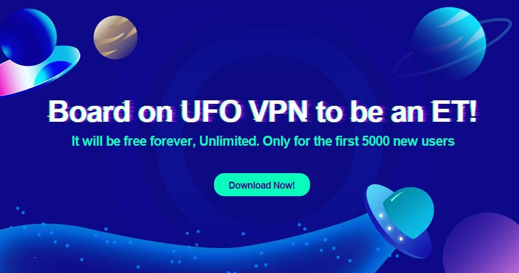Ufo Vpn Mod Apk Download