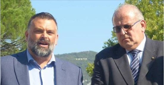 Da #Gorizia via alla #legge che degrada #Tito http://bit.ly/2DaZ08W. Qui anche il video: https://t.co/aSPn9yYX5t  - Ukustom