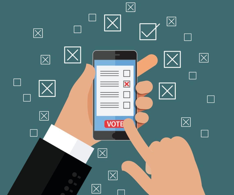 Così la #blockchain renderà più sicuro il #voto elettronico. Il #Giappone ci prova a #Tsukubagrazie a #startupitaliahttp://cybersecurity.startupitalia.eu/61670-20180915-61670-voto-elettronico-blockchain#euroinformatica #CyberCrime #CyberSecurity  - Ukustom