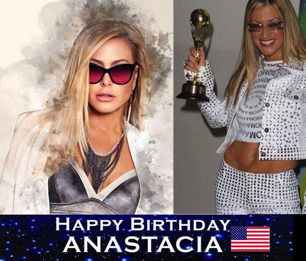 "Anastacia >> álbum ""Evolution"" - Página 12 DnR5ABRXoAA33jX"