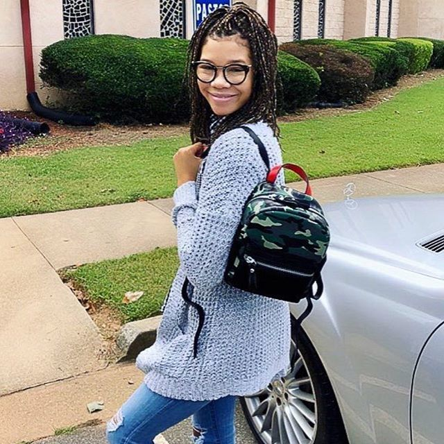 Cynthia bailey backpack