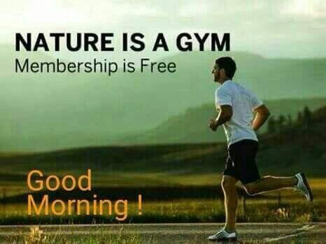 Pankaj Nain Ips On Twitter Good Morning Push Yourself Because No