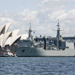 Navantia Australia has fantastic opportunities for experienced engineers to work in Spain and Australia on the Australian Navy's new replenishment ships. Visit https://t.co/1LfTvECrjH to find out more #ausdef #engineering