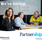 It's not just engineers who make up the workforce behind the defence force. We are seeking a Finance Manager to join our Sydney office. Visit https://t.co/1LfTvECrjH to learn more and apply