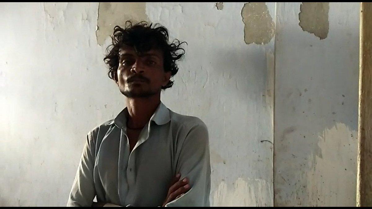 Pakistani intruder nabbed in border area of Kutch