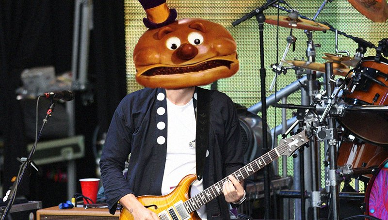 I dont care if this is illegal, heres John Mayer McCheese.