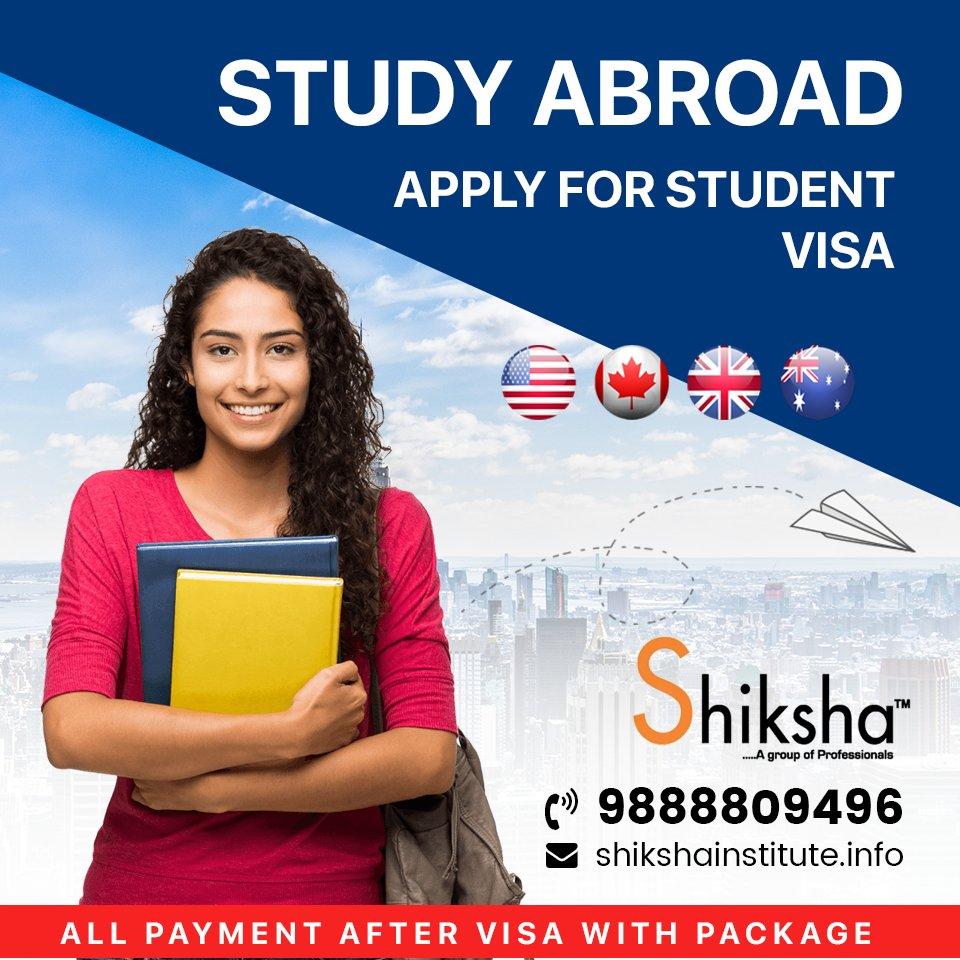 Shiksha Institute on Twitter: