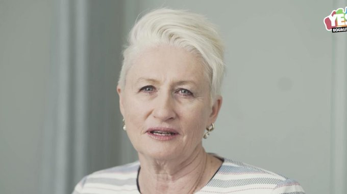 Marriage equality campaigner Kerryn Phelps to run for Wentworth as an independent Photo