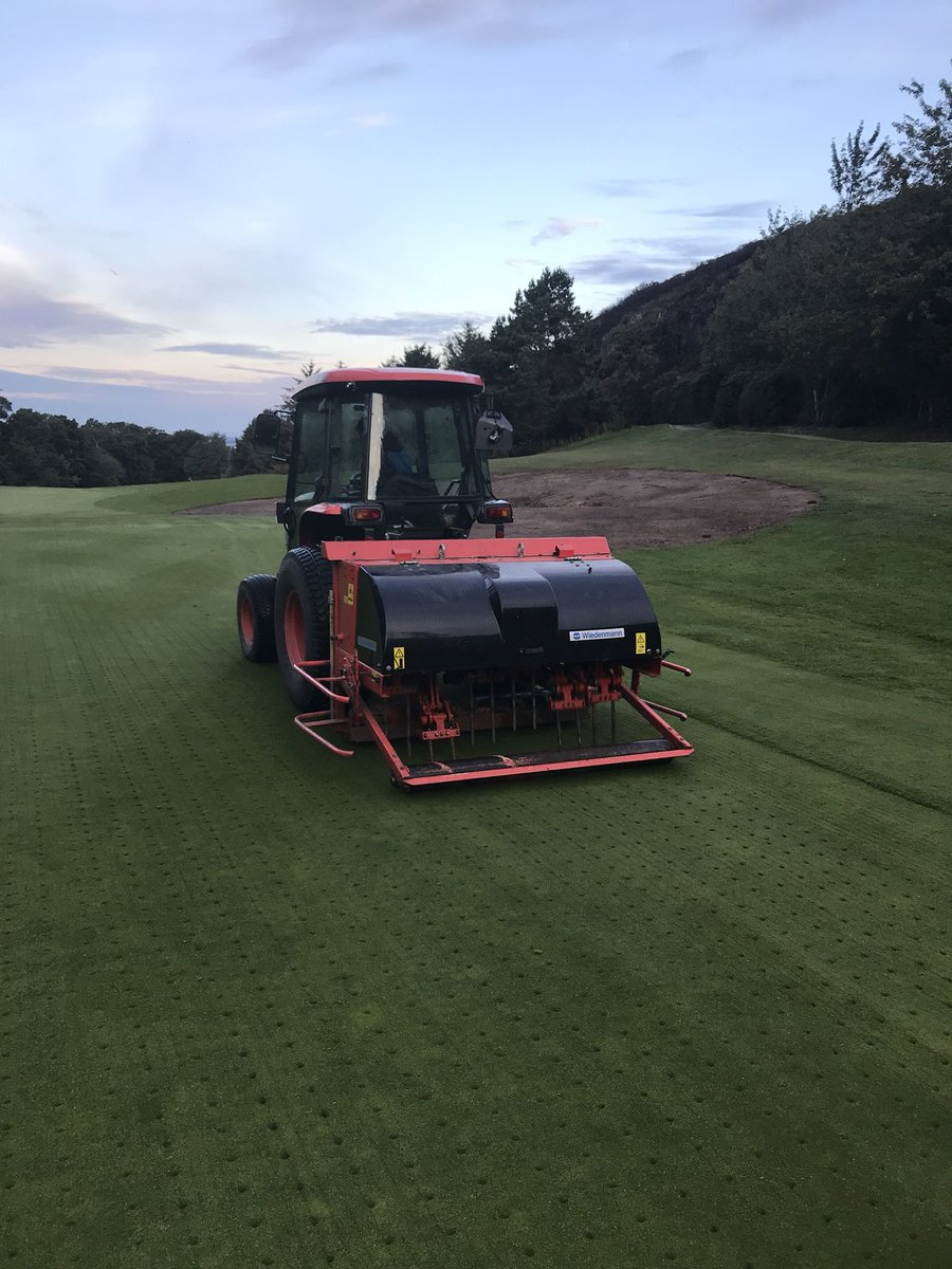 test Twitter Media - Coring week has started this morning . Winter greens will be in play . https://t.co/l1H0snAK0x