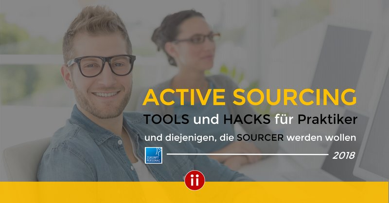 Carolin Matthiä On Twitter Slides Zur Session Active Sourcing
