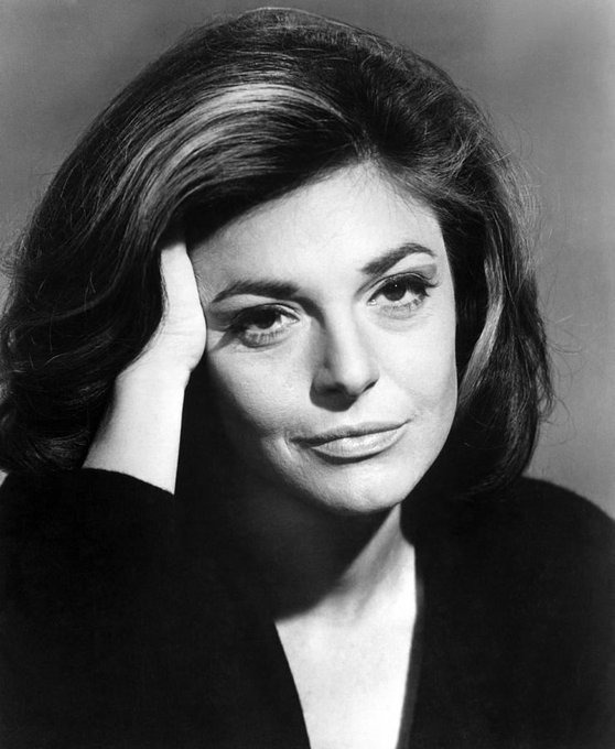 Happy Birthday to Anne Bancroft! (1931 2005)