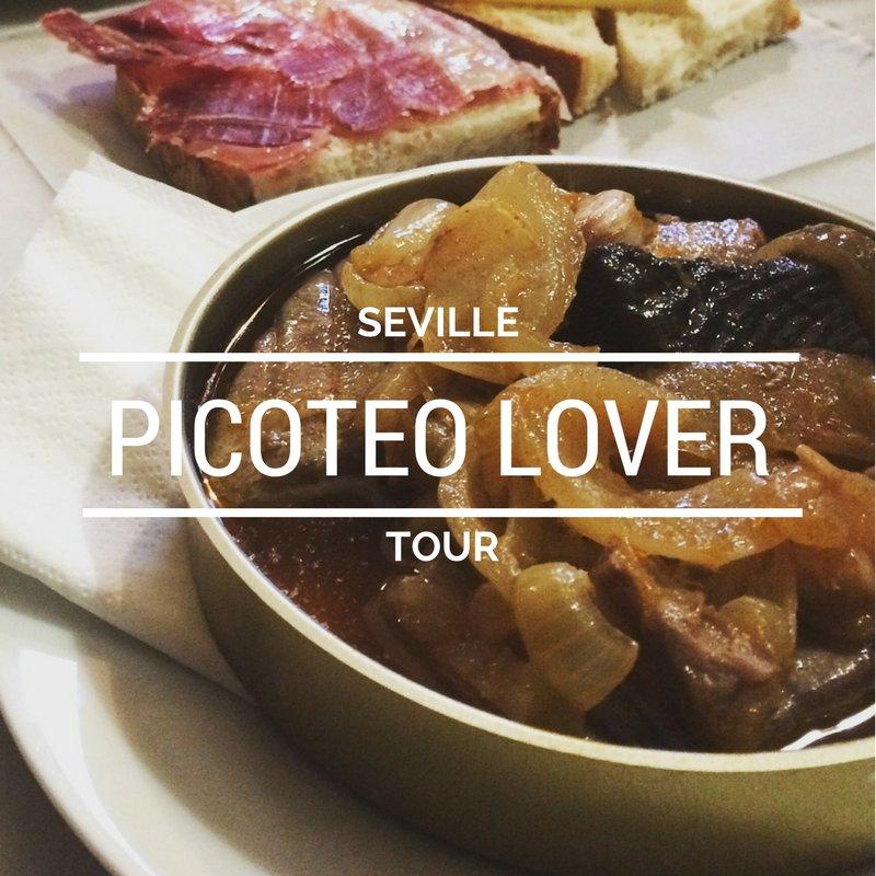 Food Lover Tour's photo on Sevilla