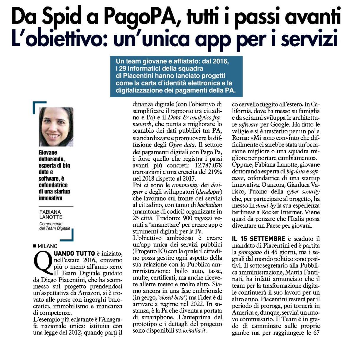 Via @quotidianonet \