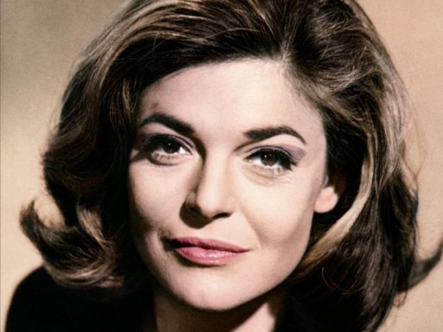 Happy Birthday-Anne Bancroft