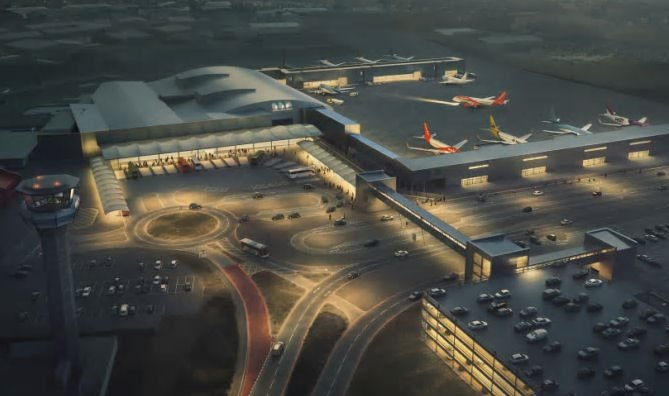 Theres power in a union >> Unite negotiates nine per cent pay increase for workers at Luton Airport - unitetheunion.org/news-events/ne…