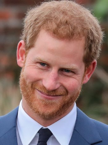 - Jeff Sutherland and Prince Harry share a birthday.  Happy belated to them both!