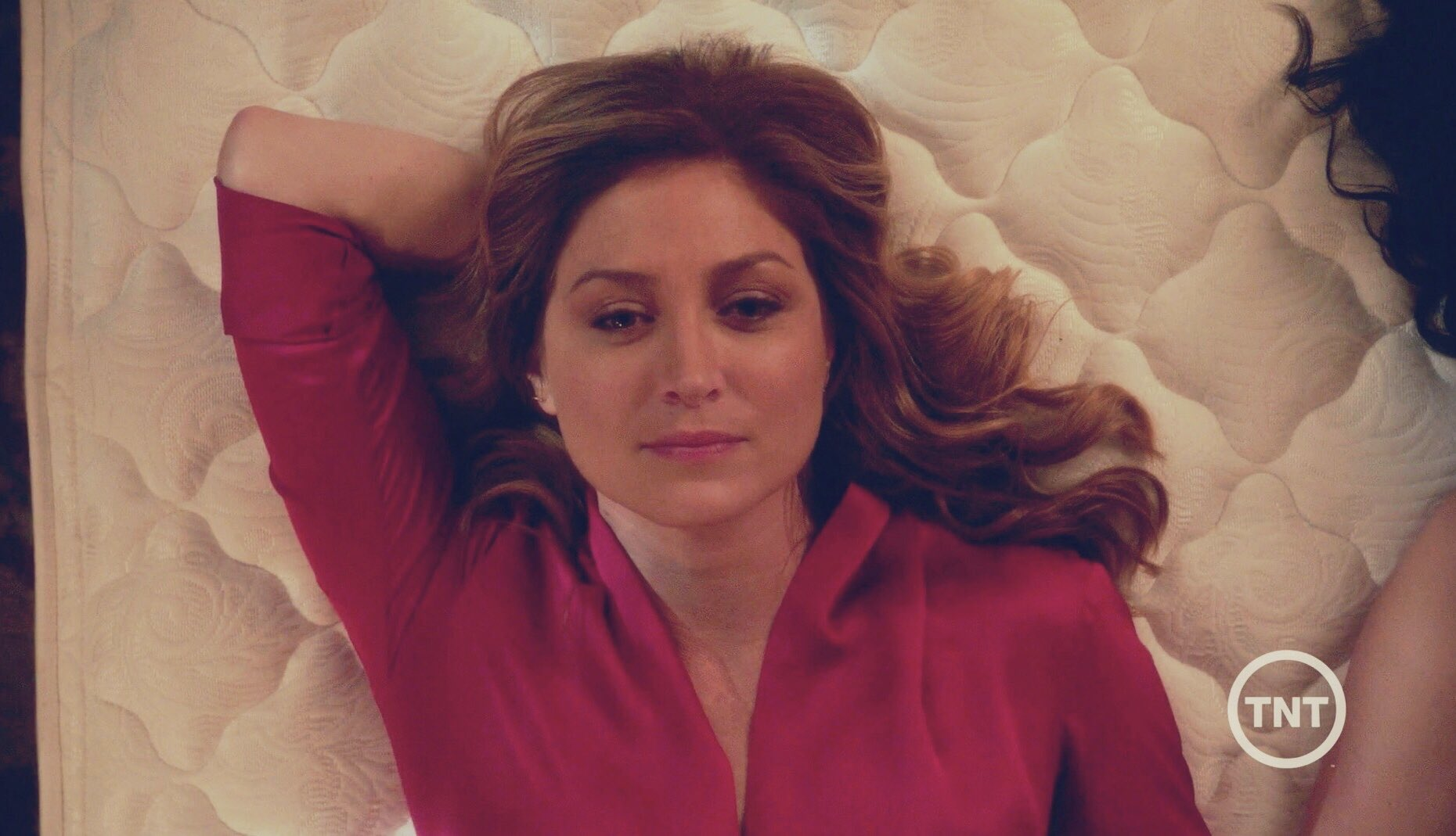 #MauraMonday  Who else had trouble getting out of bed this morning? ����♀️ https://t.co/IrtSIjZeGN