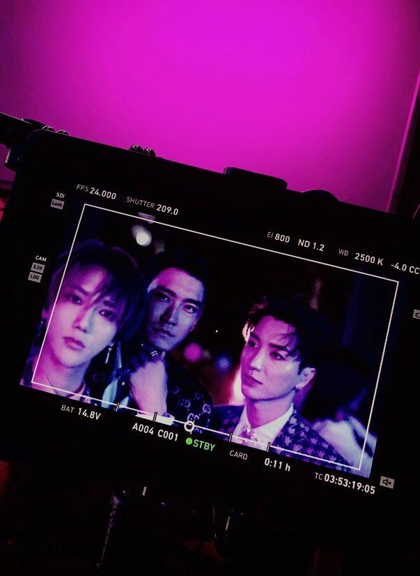 We're coming ⭐️ ・・ #슈퍼주니어 #SUPERJUNIOR Special Mini Album 💎#OneMoreTime 💎2018.10.08 - @SJofficial