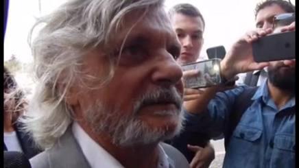 """VIDEO #Roma #Ferrero critica i romanisti: """"In pochi ai funerali di #MariaSensi"""" http://rosea.it/a5fb93e9MQ #calcio #news  - Ukustom"""