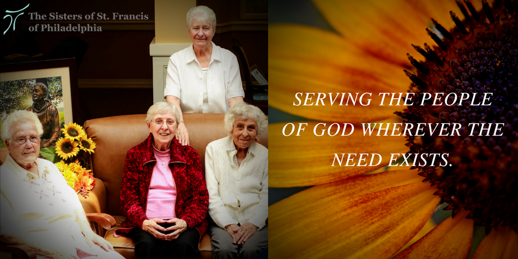 test Twitter Media - The retired sisters living at the Assisi House dedicated their lives to serving those in need. Now the sisters are in need of new beds and mattresses. Your donations have the power to improve the sisters' daily lives. Click here to donate: https://t.co/3tb0B06aWi. https://t.co/VbdasoTDPc
