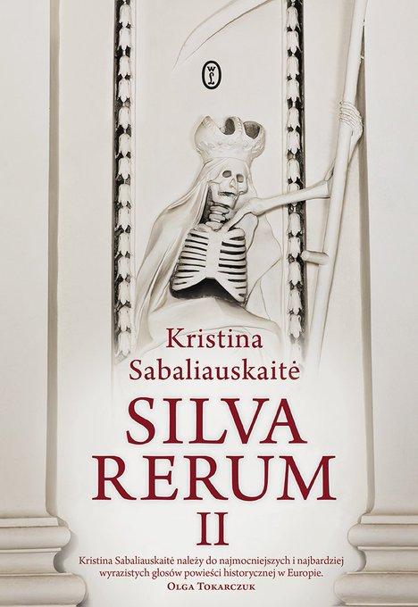 """""""Silva Rerum"""" t. 2 już do mnie jedzie. Ale się cieszę. Trzy lata czekania. #MustReadPL Foto"""