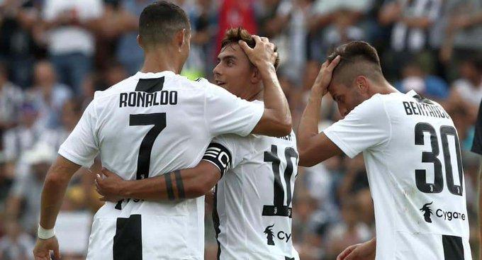 Juventus: ingresos impresionantes con el fichaje de Cristiano Ronaldo Photo