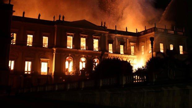 test Twitter Media - Brazil's museum fire proves cultural memory needs a digital backup https://t.co/65yDmFpaIS https://t.co/RbaulsB0Fs