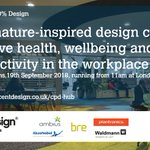 Image for the Tweet beginning: Join us at @designlondon on