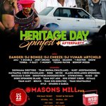 #HeritageDay Twitter Photo