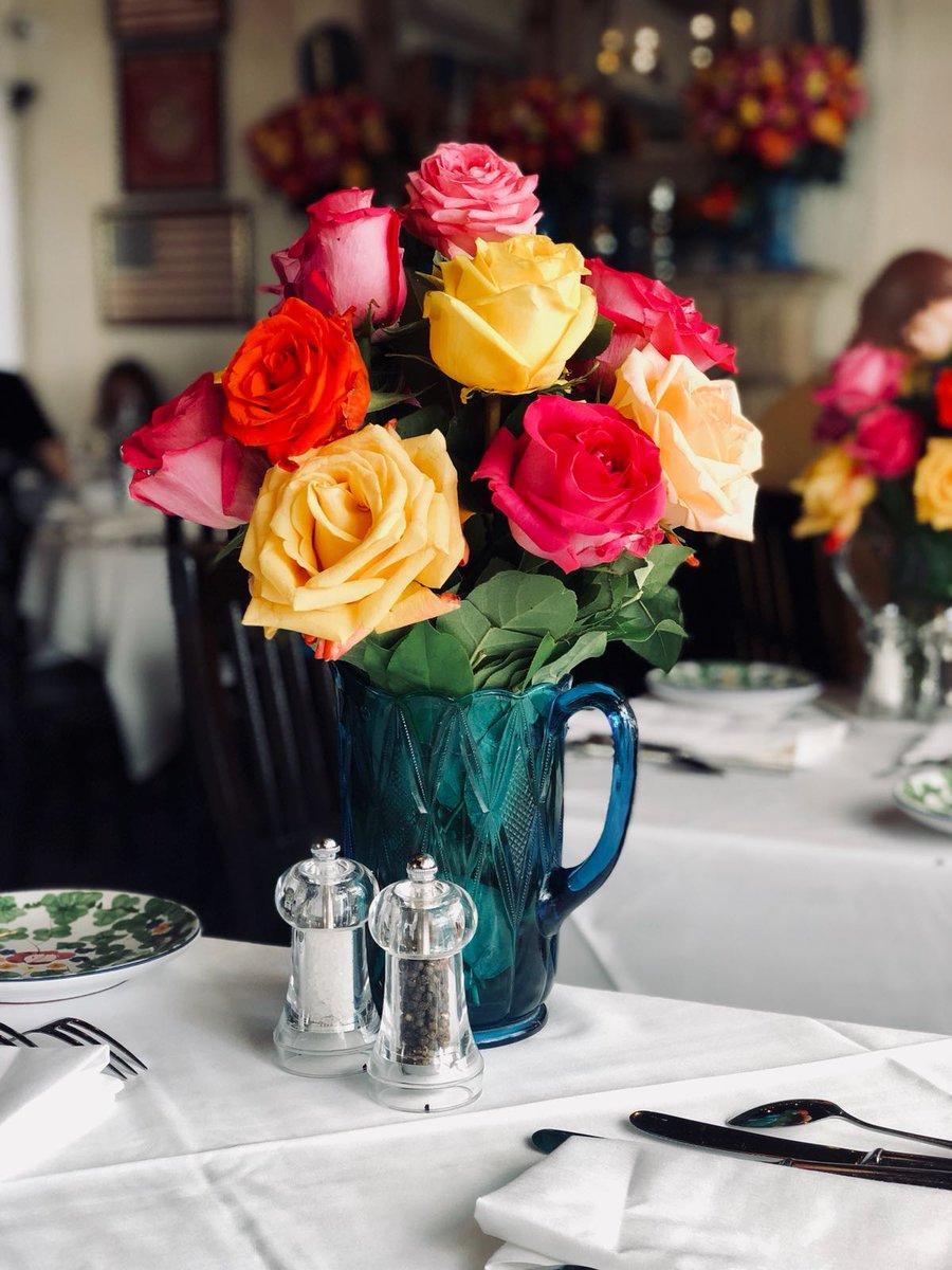 No Sólo El Café Da Energía Flores Desayunos Rosas Felizlune
