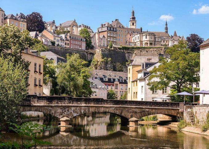 #Lavoro in #Lussemburgo presso la #Banca #Europea per gli #Investimenti - https://bit.ly/2D2VvS7  - Ukustom