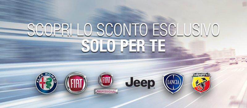 PROMOZIONE #CONFARTIGIANATO #FCA #FIATPer tutti i contratti sottoscritti di Fiat Tipo entro il 31/12/2018 sarà riconosciuto, oltre allo sconto previsto in Convenzione. https:// www.confartigianato.it/2018/09/fca-fiat/@Confartigianat2 @Conforistano @ConfartSassari @confartigianato  - Ukustom