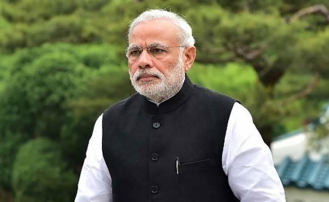 Wish u happy birthday honorable pm Narendra Modi Ji