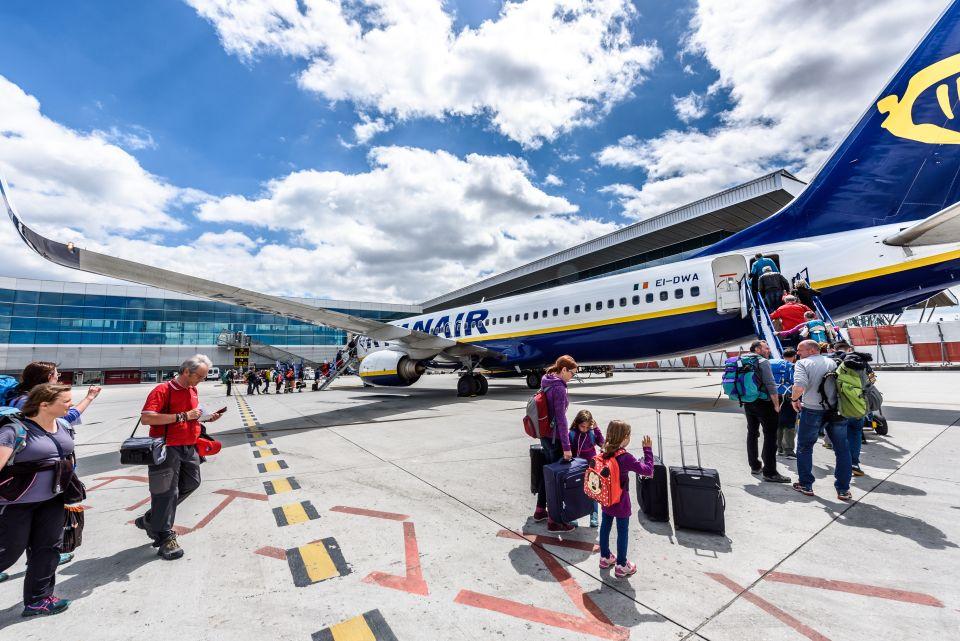 Sciopero #Ryanair Prossima data: 28 settembre, ecco cosa sta succedendo@Ryanair_IThttps://bit.ly/2xqqgdL  - Ukustom