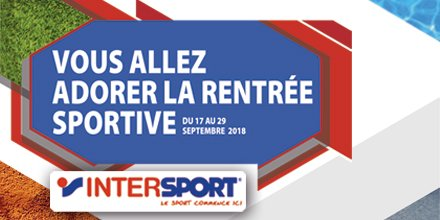 08a64e3b8a15c INTERSPORT 97 Martinique Guadeloupe on Twitter