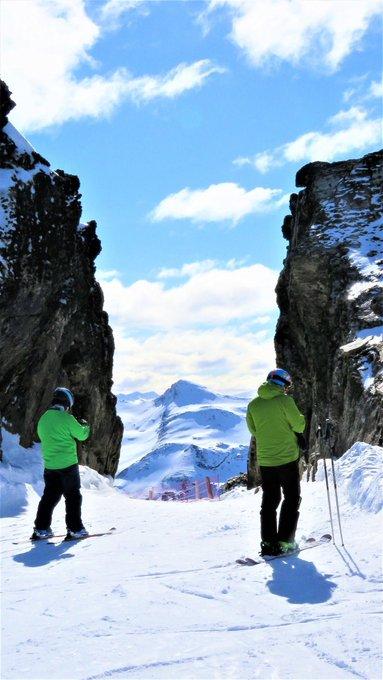Cerro Castor @Cerro_Castor esa joya al Sur del Sur 😍#iLoveCerroCastor  Reciente análisis 🔝 en nuestro canal Andes ➡️https://t.co/ZYmX5YUjMu