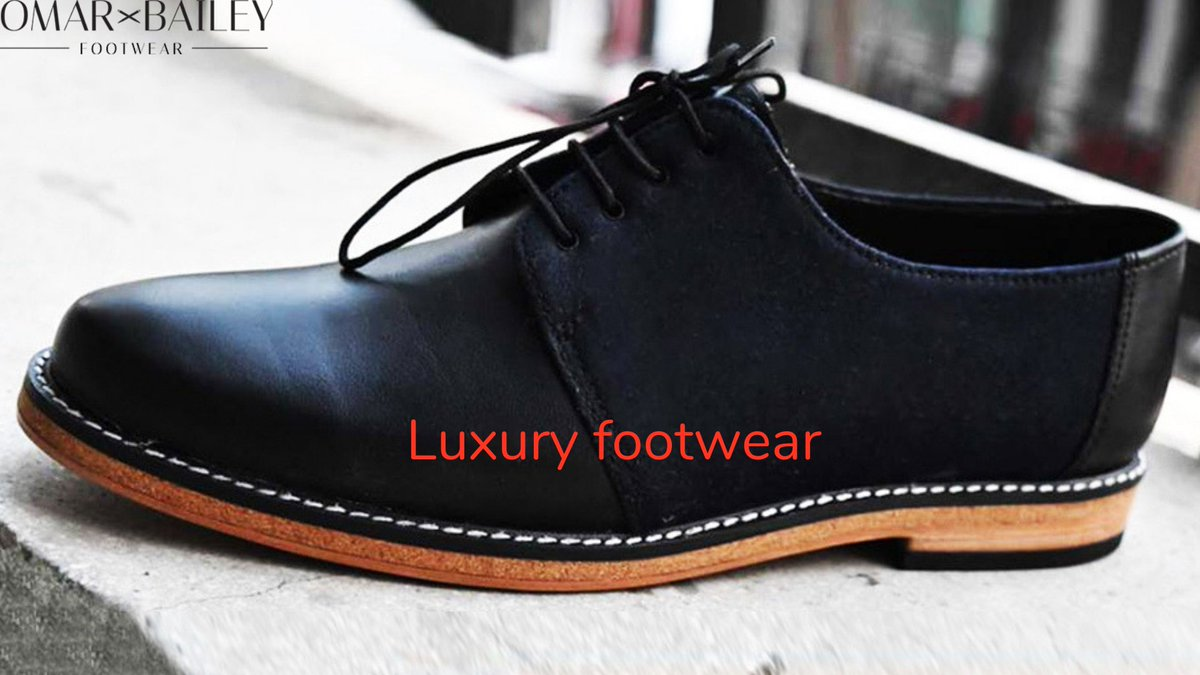Luxury Footwear (@HenryChadwicks) | Twitter