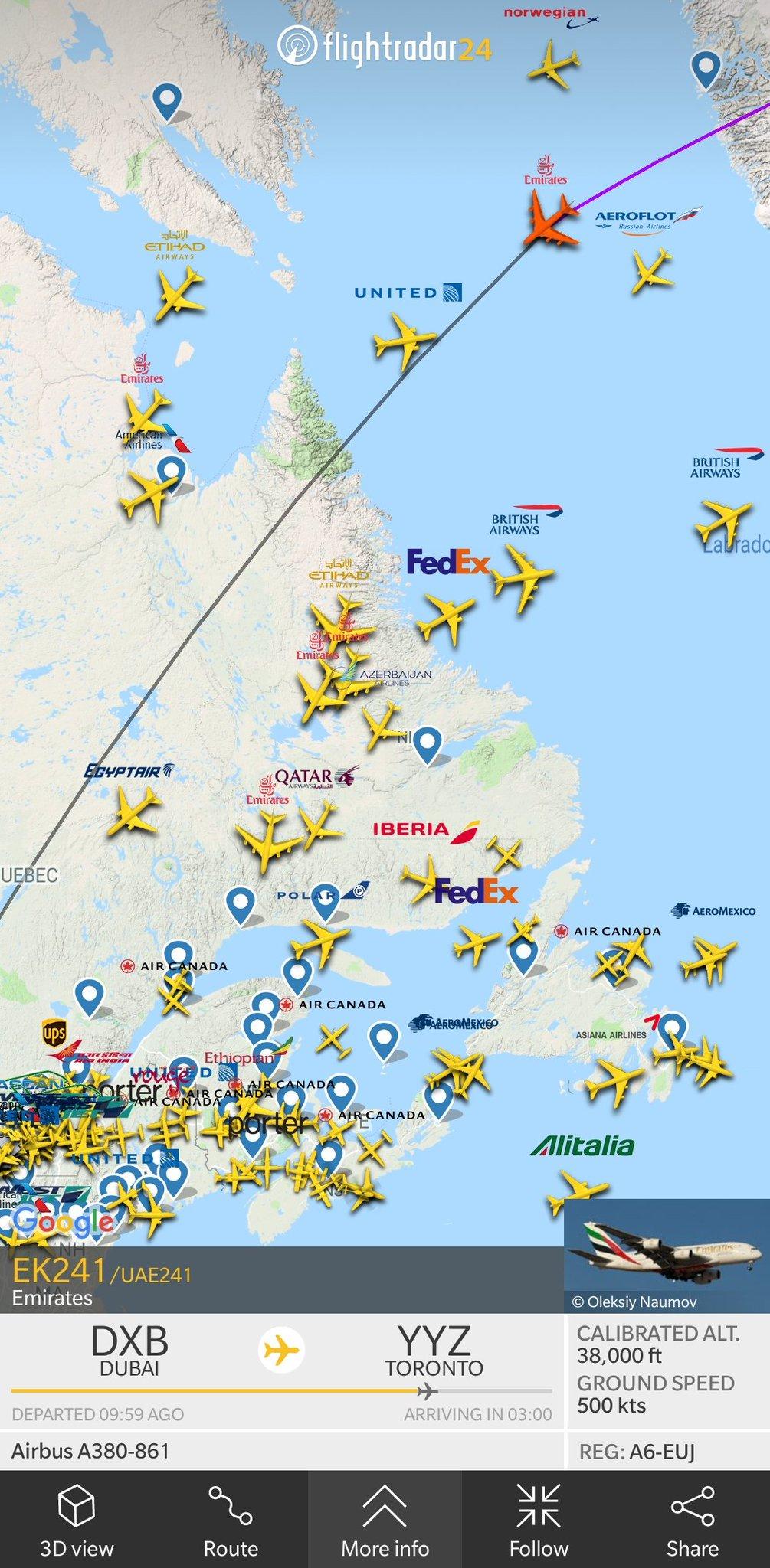 Flightradar24.Com Suomi
