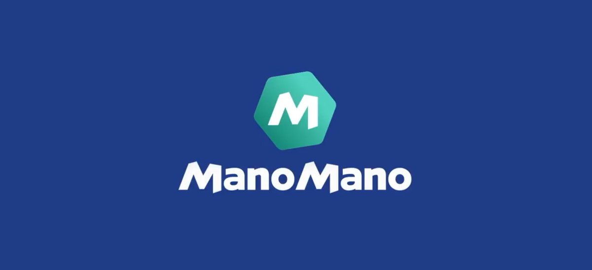Cedric Chevallier On Twitter Mano Mano Change De Look Https T Co