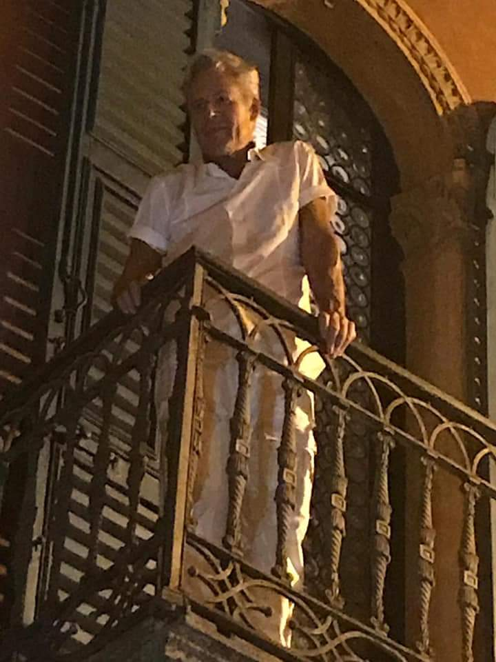 #AlCentro O Romeo, perchè sei tu Romeo?  - Ukustom