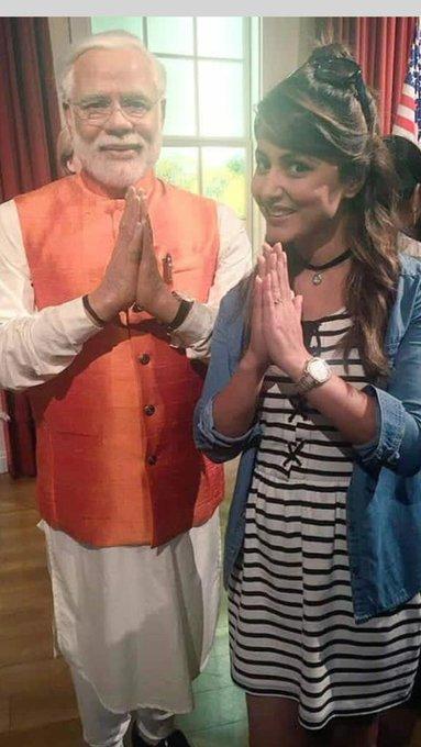Happy birthday to pm narendra modi sir