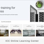 Icenhower Coaching & Consulting, LLC Published by Brian Icenhower · Just now · ICC's Online Learning Center's 2 newest courses include: ADMIN - real estate administrative systems implementation & COACH - leading & holding team staff/agents accountable: https://t.co/8pOxXVDAv5