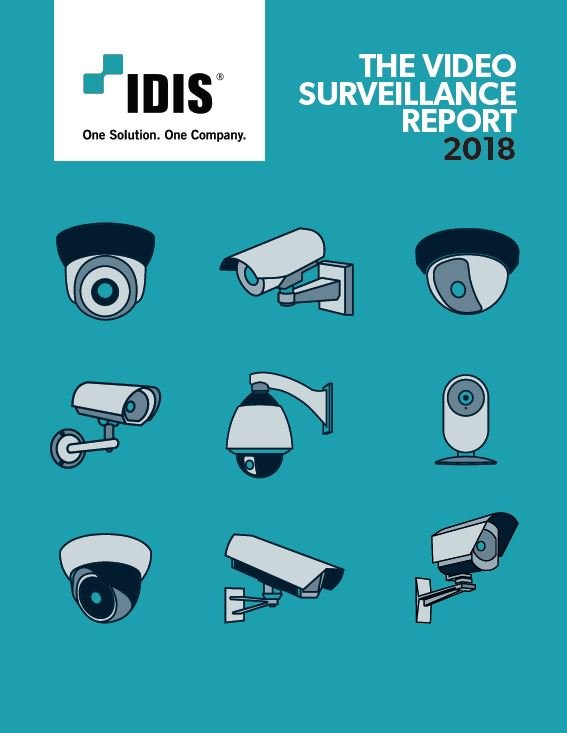 The fourth annual edition of The #Video surveillance report sets out, like previous editions, to gauge industry perceptions and experiences of the #latest innovations in network #cameras and #video #surveillance systems. ow.ly/Rrsm30lQyrR #IFSEC