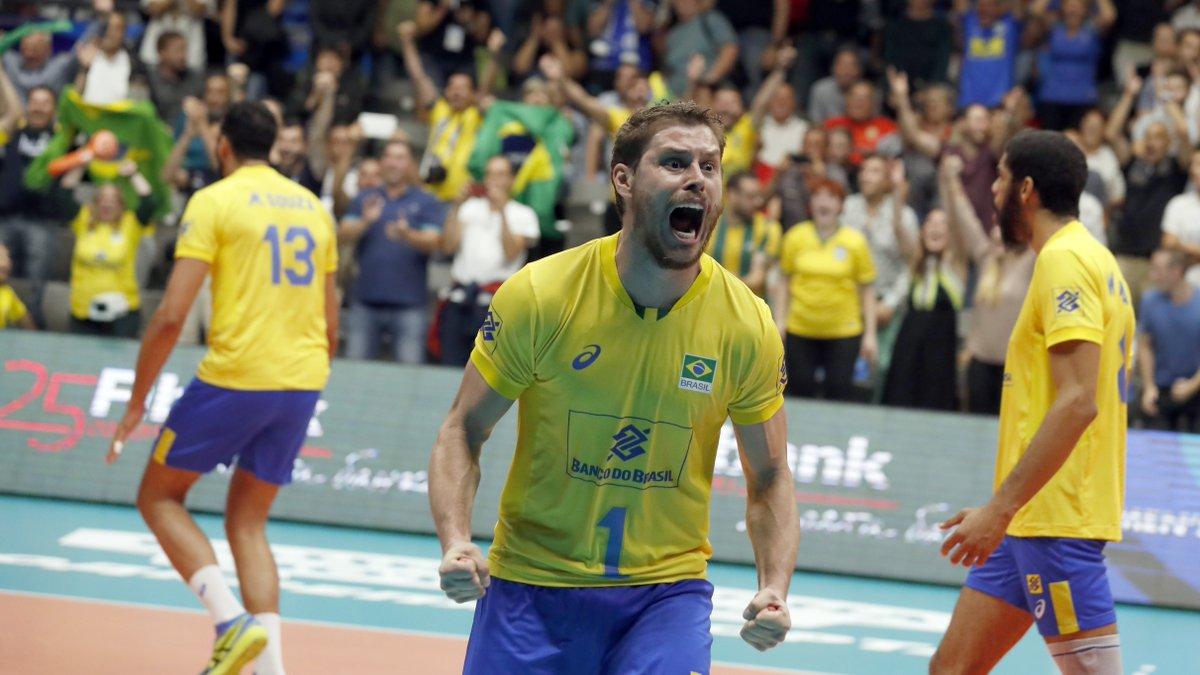 Mondiali: Il programma di oggi. Big match Brasile-Canada e Iran-Polonia  https:// www.volleyball.it/mondiali-il-programma-di-oggi-big-match-brasile-canada-e-iran-polonia/ #FivbMensWCH #iotifoazzurro #volleyball #VolleyballWChs #VolleyMondiali18 #LaNazionale #Mondiali2018 leggilo su https://t.co/VcBPGLNNCB  - Ukustom