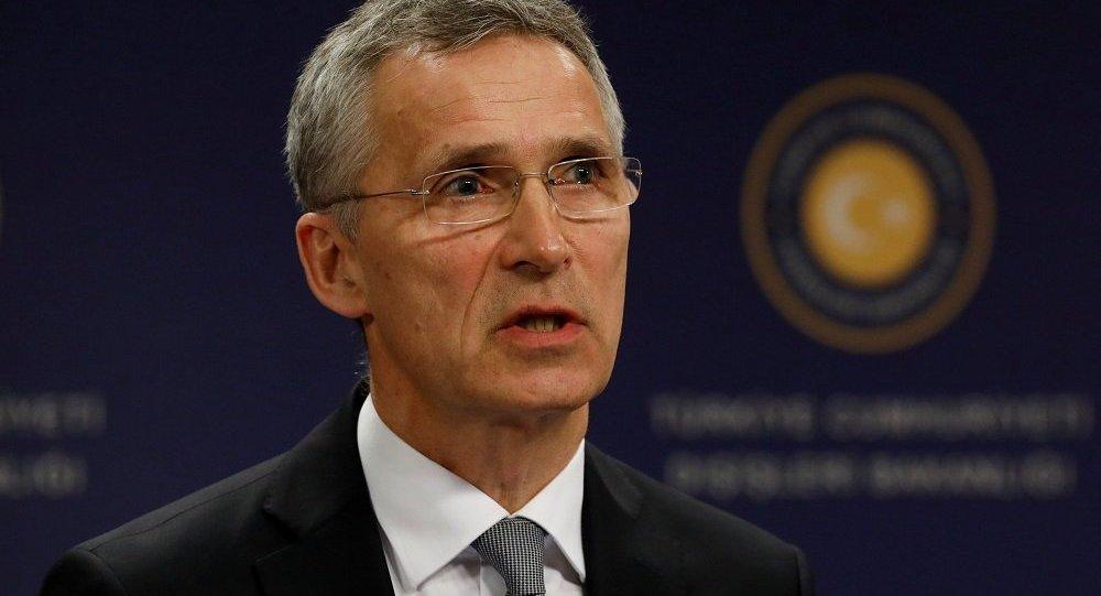 Stoltenberg: Rusya'ya karşı 5. maddeyi uygulayabiliriz sptnkne.ws/j8hS