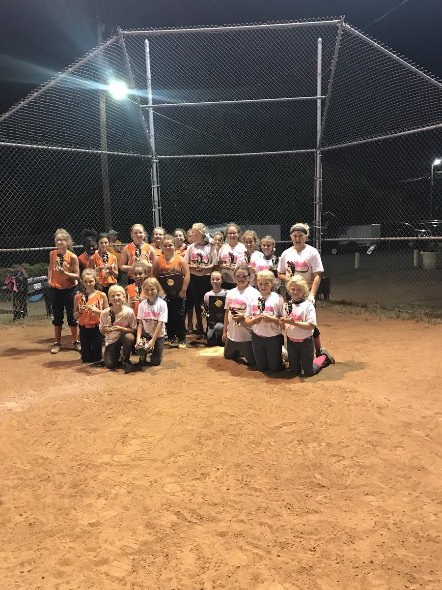 #HitChicks #champs #10u. Great group of girls!