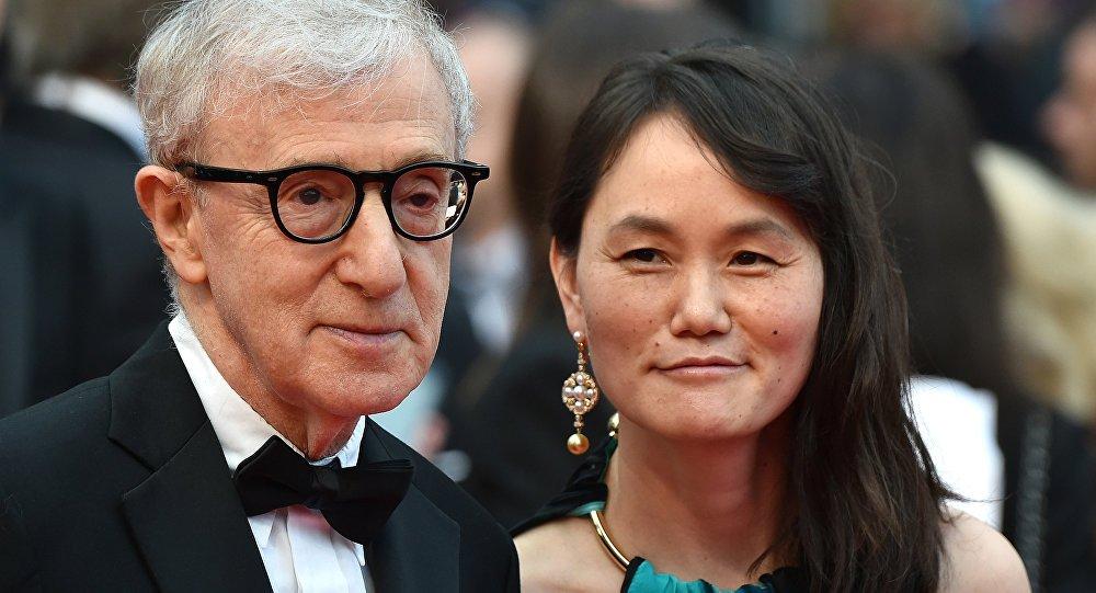 Woody Allen'ı savunma makamına eşi Soon-Yi Previn geçti sptnkne.ws/j8jK