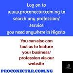 #Nigeria Twitter Photo